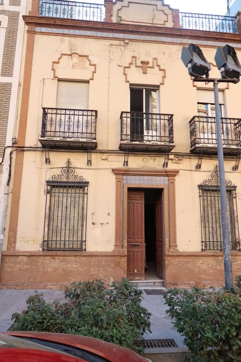 Suelo Urbano en Venta en  Huelva