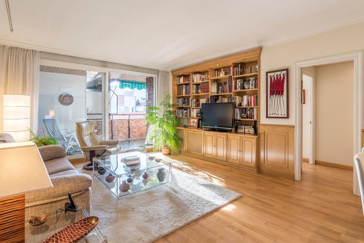 Apartment  For Sale in Retiro, Madrid