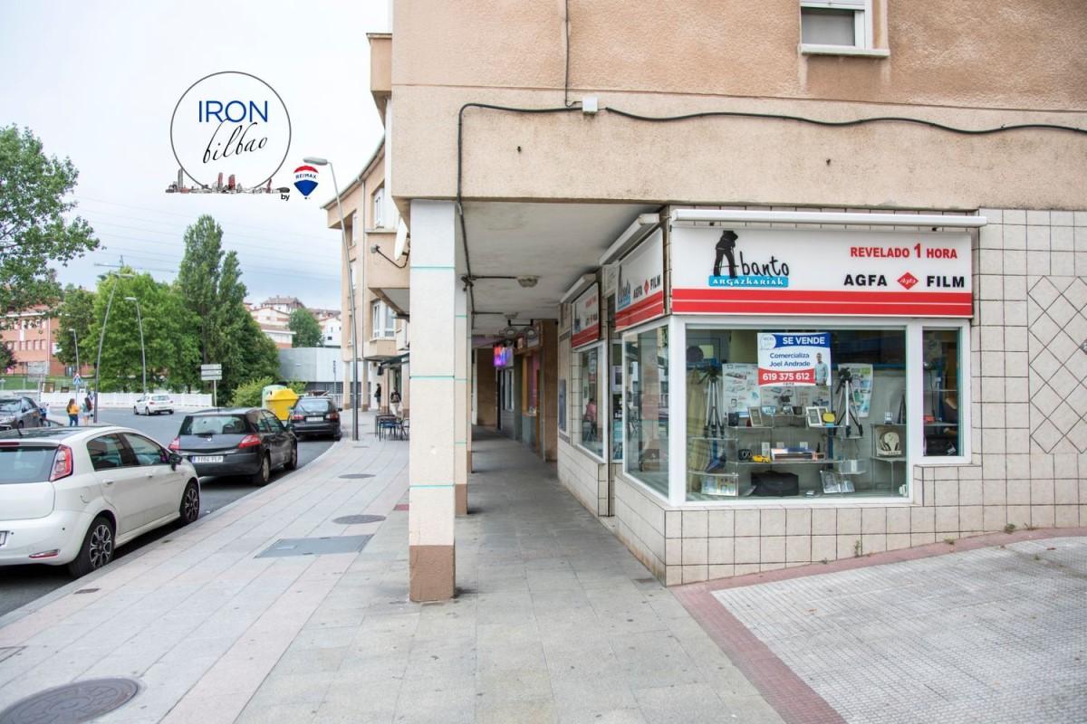 Local Comercial en Venta en  Gallarta