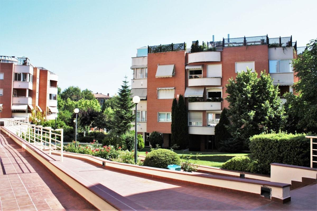Apartment  For Sale in Zona Avenida Europa, Pozuelo de Alarcón