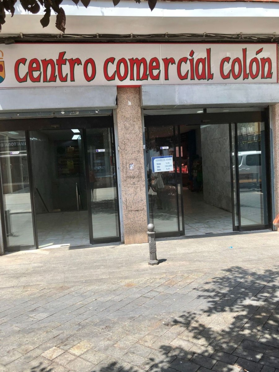 Local commercial  à vendre à Centro, Alcorcón
