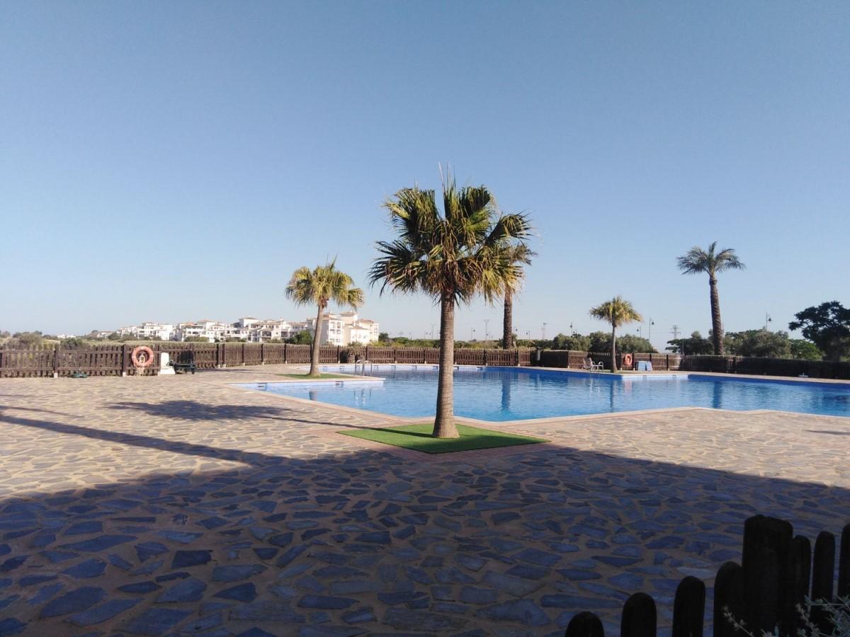 Piso en Alquiler en Campo de Murcia, Murcia