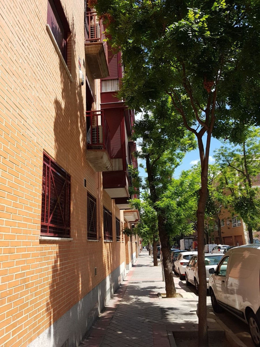 Apartment  For Rent in Carabanchel, Madrid