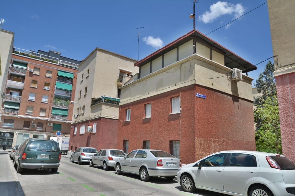 Chalet en Alquiler en Chamartín, Madrid