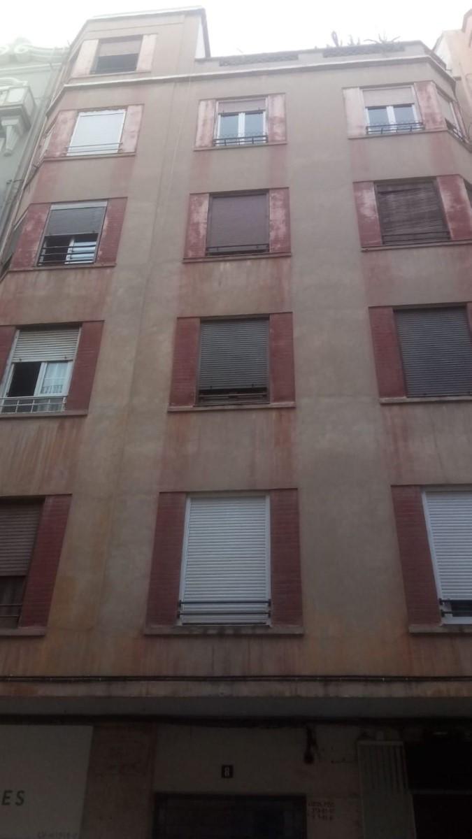 Piso en Venta en L´Eixample, València