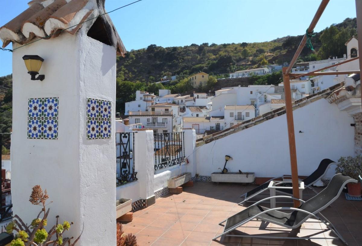 Casa Rural en Venta en Este, Málaga