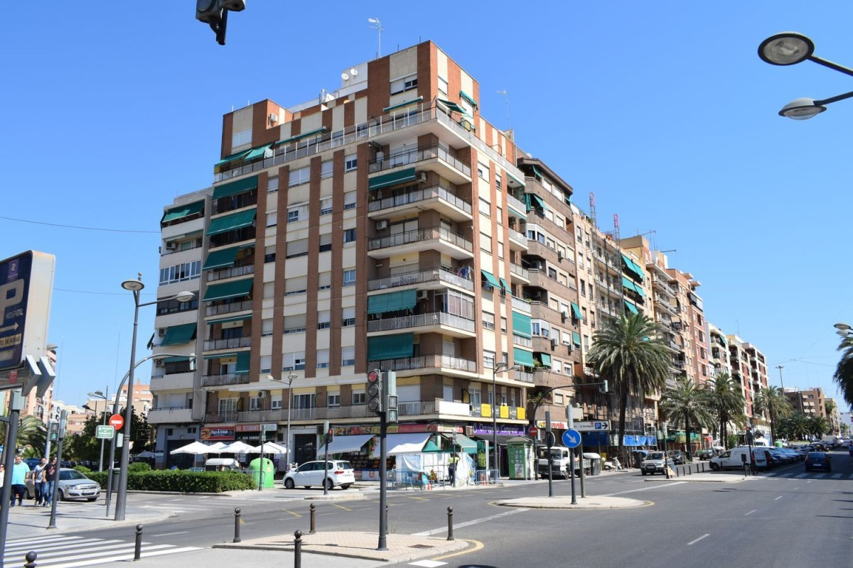 Appartement  à vendre à Campanar, València