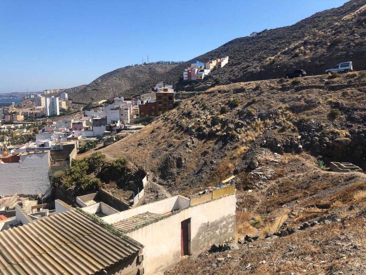 Suelo No Urbano en Venta en Carretera Del Centro - Cono Sur, Palmas de Gran Canaria, Las