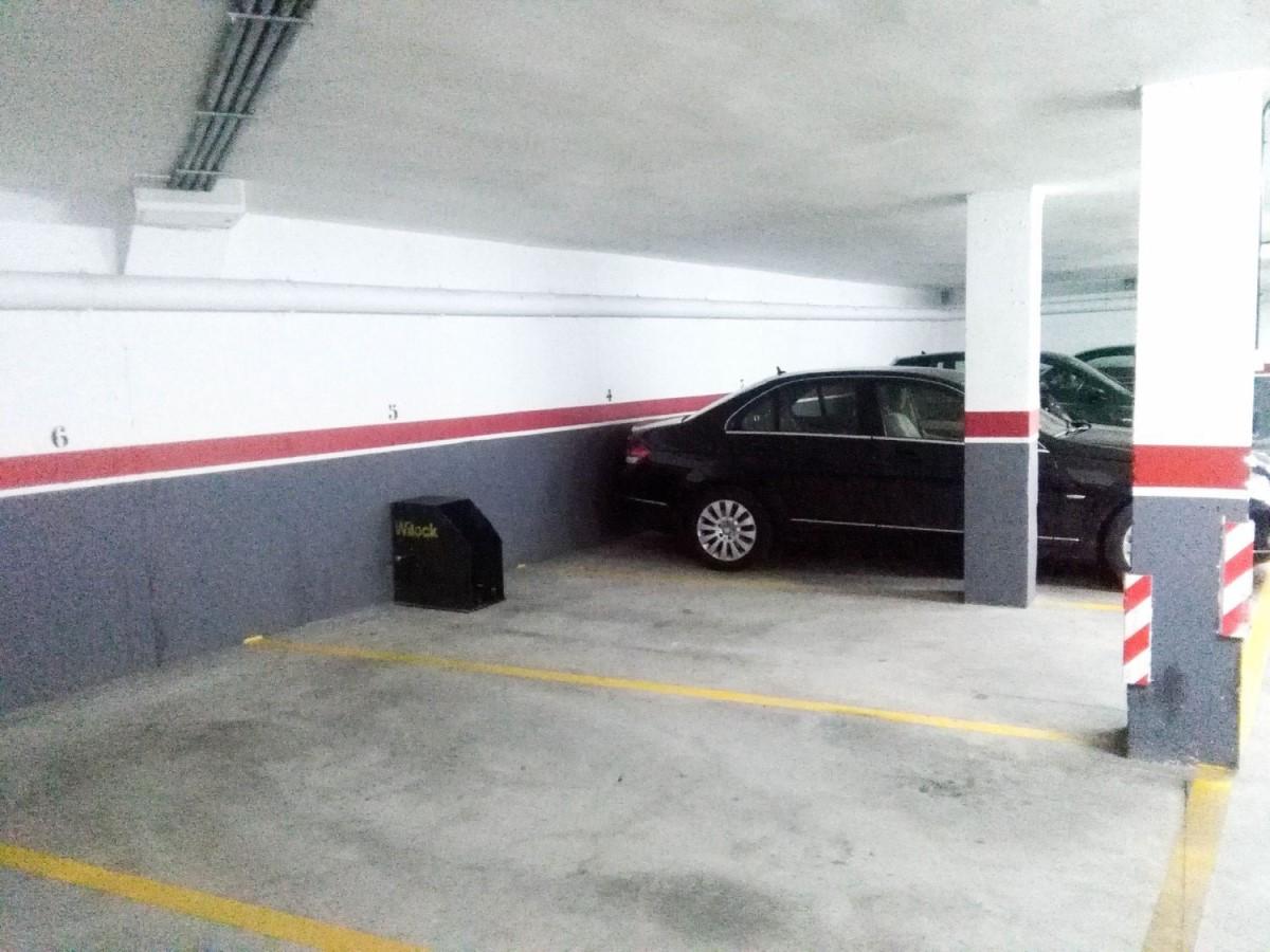 Garaje en Venta en  Ciempozuelos