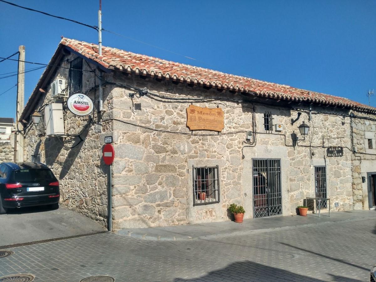 Local Comercial en Alquiler en  Chapinería