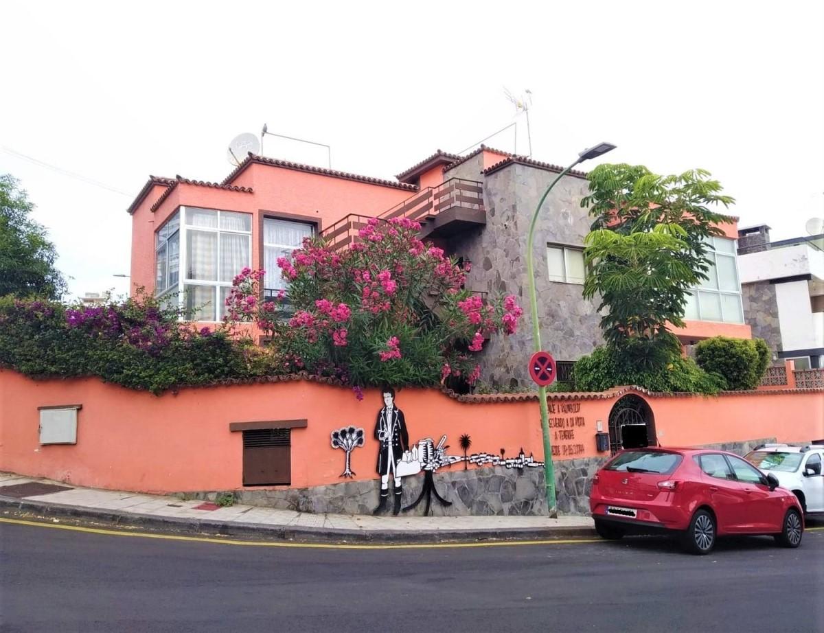 Edificio de Viviendas en Venta en  Puerto de La Cruz