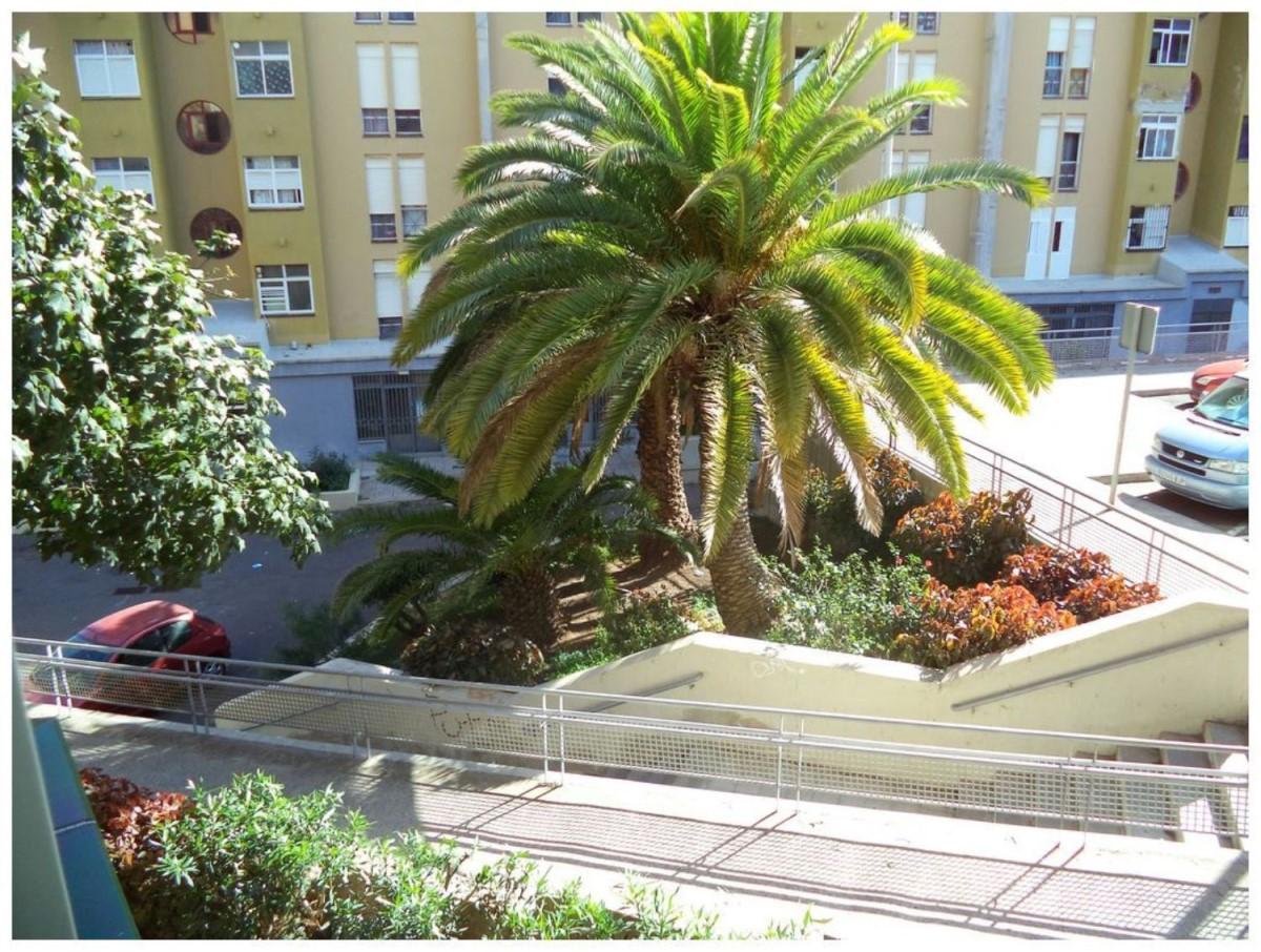 Piso en Alquiler en Barrio De La Salud, Santa Cruz de Tenerife