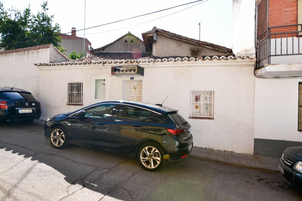 Terraced House  For Sale in  Navalcarnero