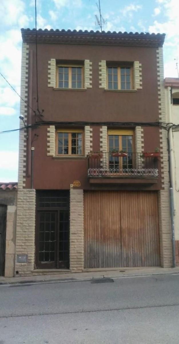 Chalet Adosado en Venta en  Alcover