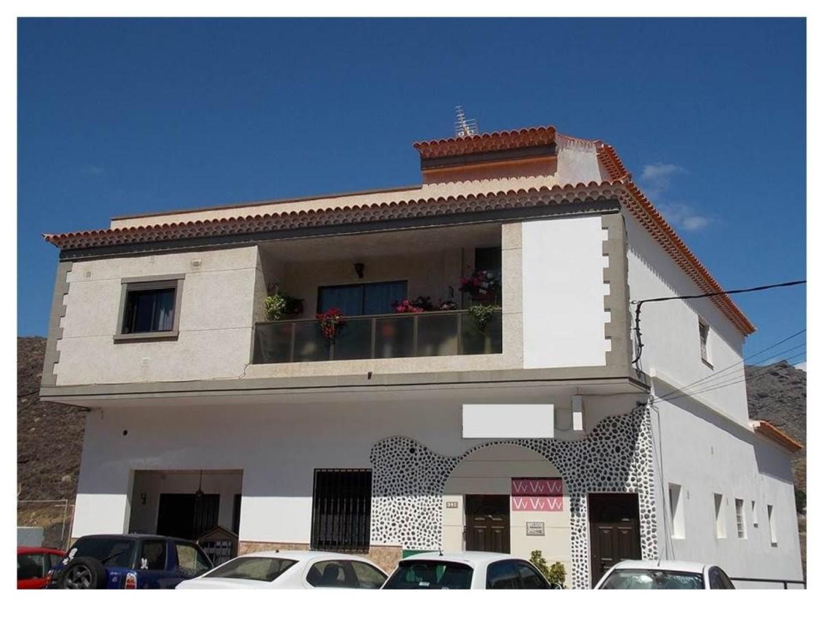 Edificio de Viviendas en Venta en  Santa Cruz de Tenerife