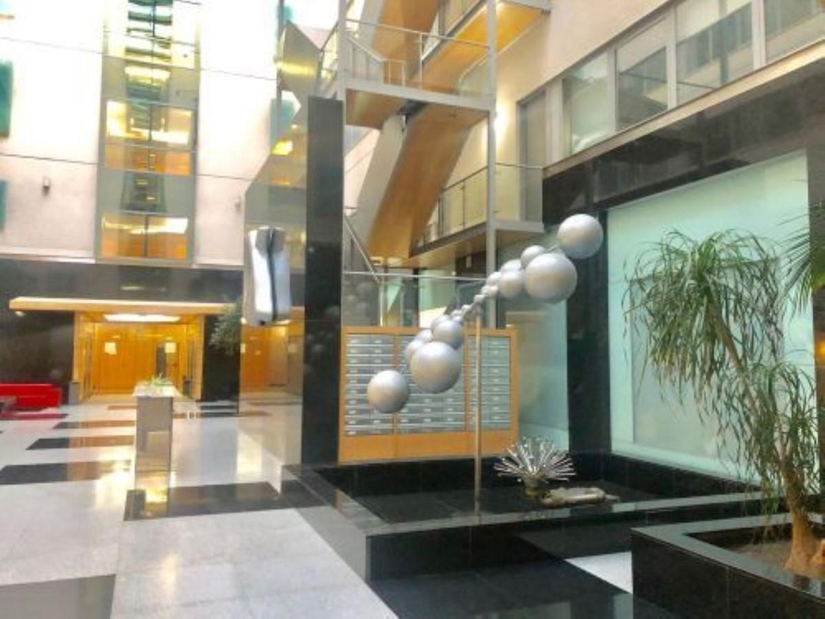 Oficina en Alquiler en  Rivas-Vaciamadrid