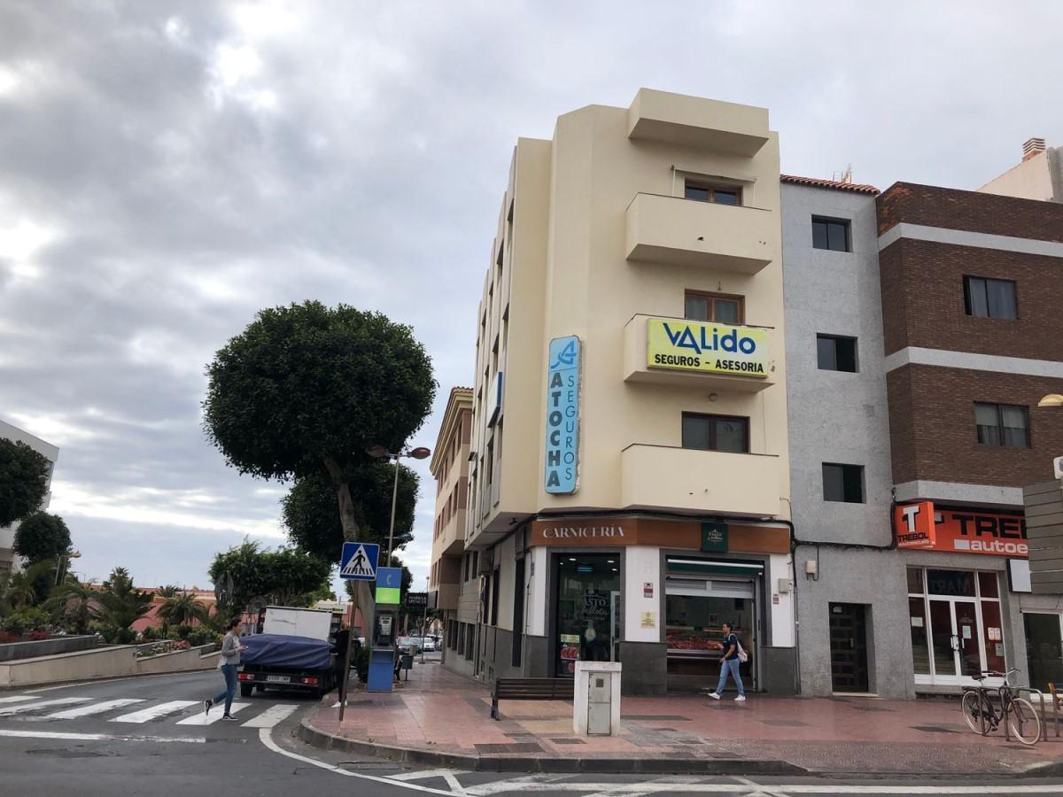 Edificio Dotacional en Venta en  Santa Lucía de Tirajana