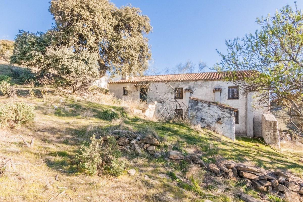 Casa Rural en Venta en  Casabermeja