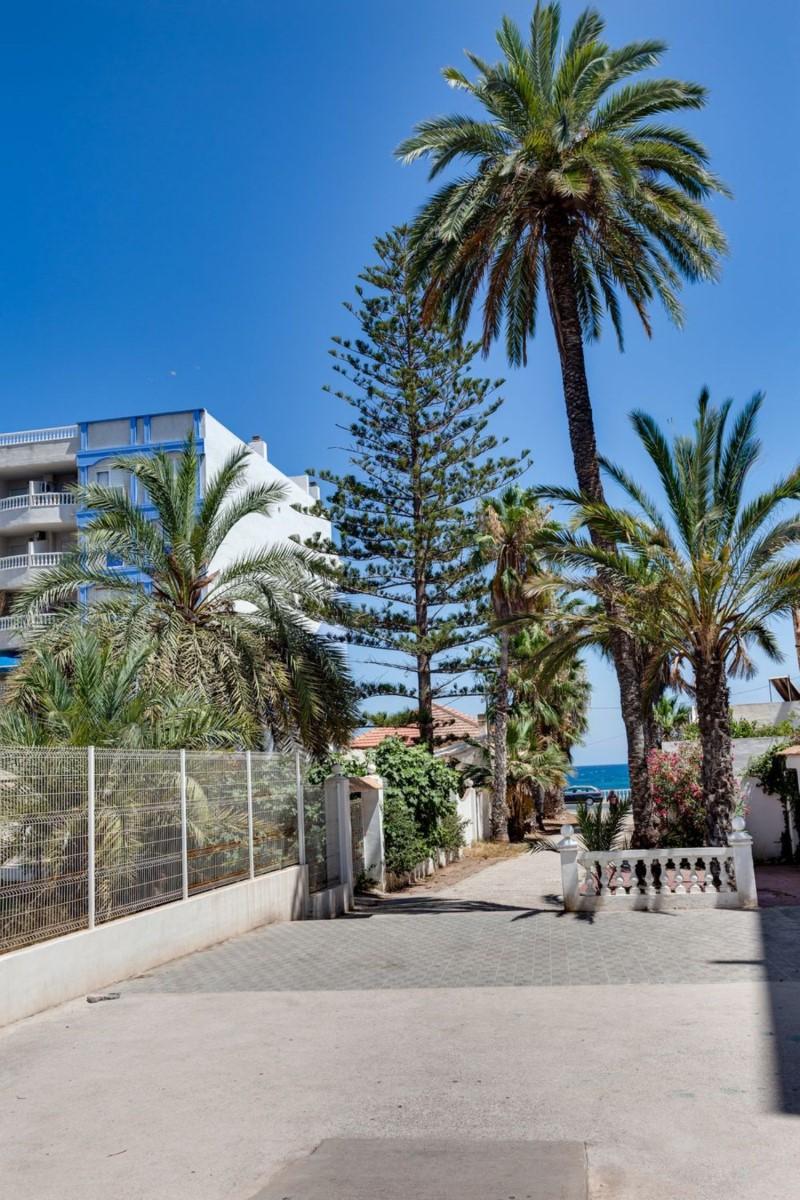 Piso en Venta en Playa De Los Locos, Torrevieja