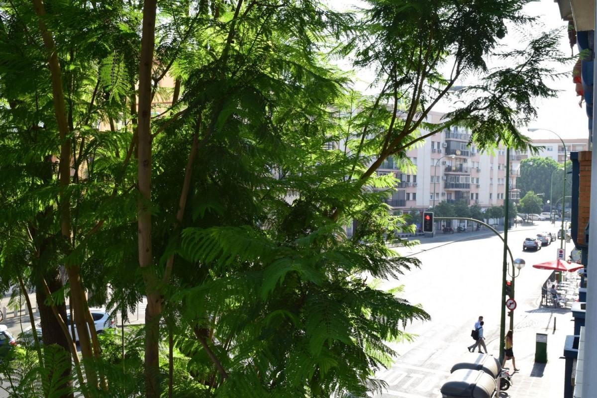 Piso en Alquiler en nervión, Sevilla