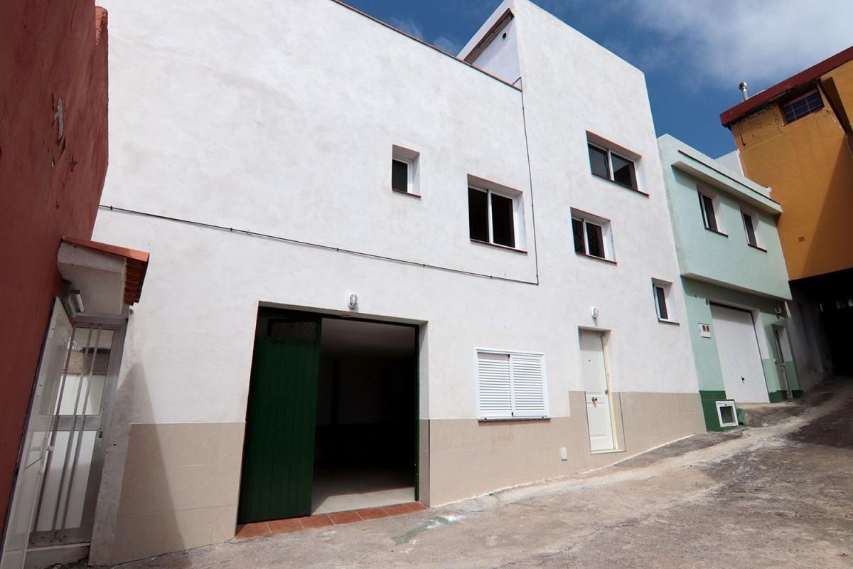 Casa Rural en Venta en  Victoria de Acentejo, La