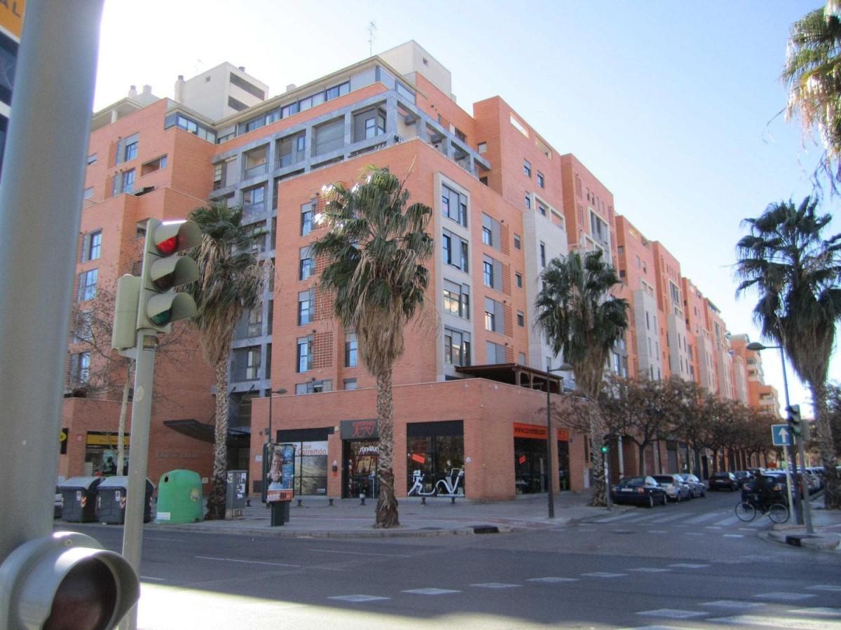 Oficina en Venta en Campanar, València