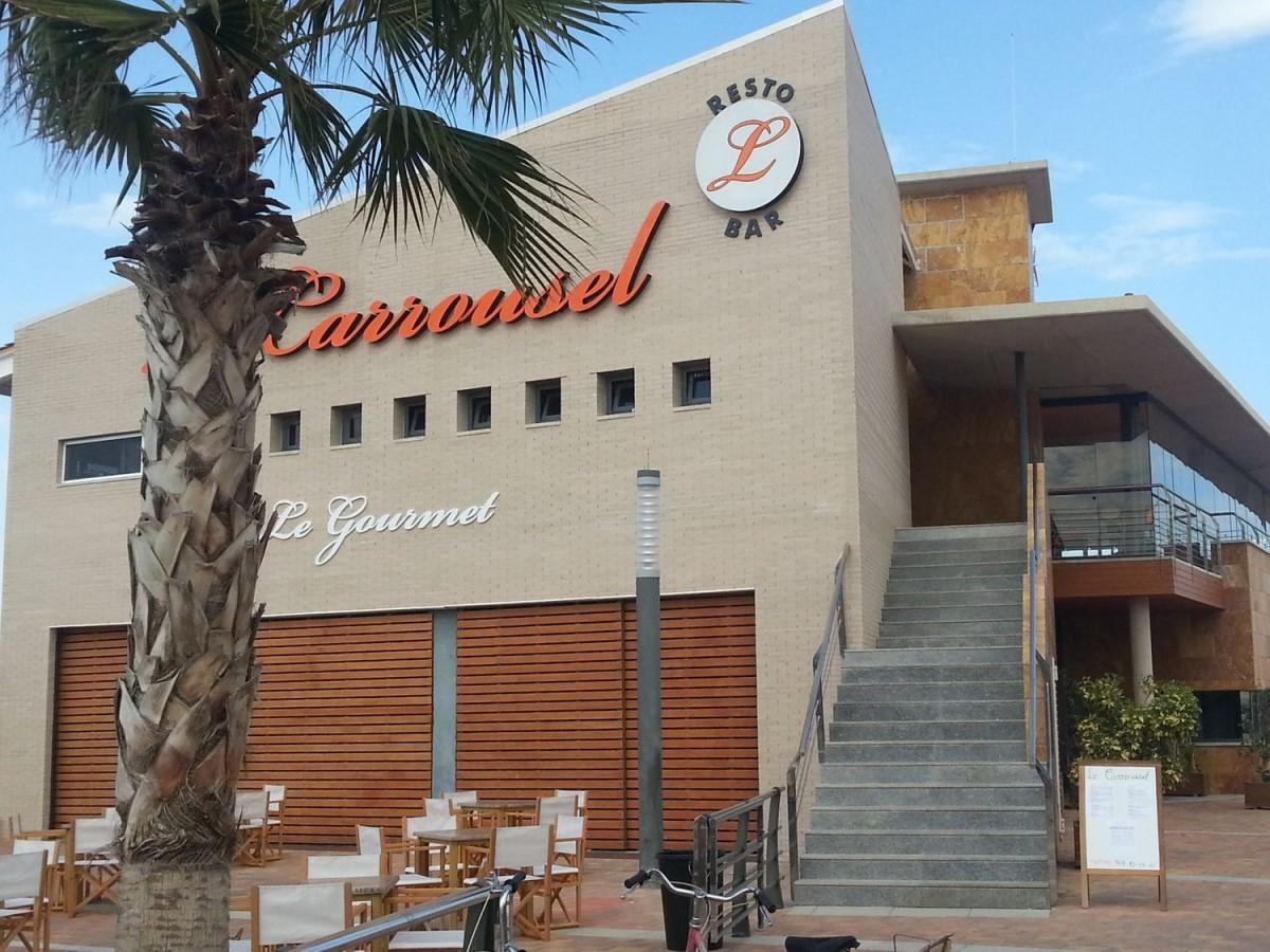 Local Comercial en Venta en Puerto De Mazarrón, Mazarrón
