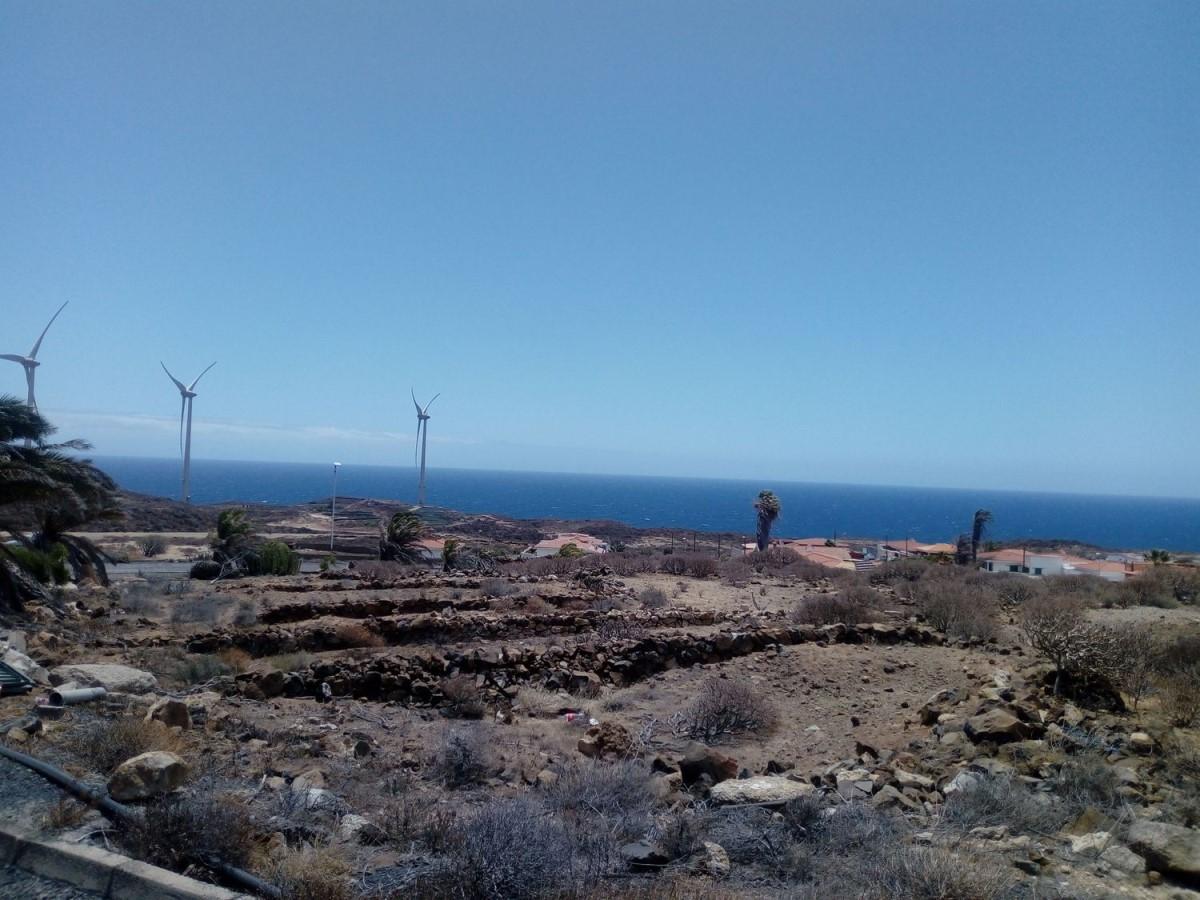 Suelo Urbano en Venta en  Arico