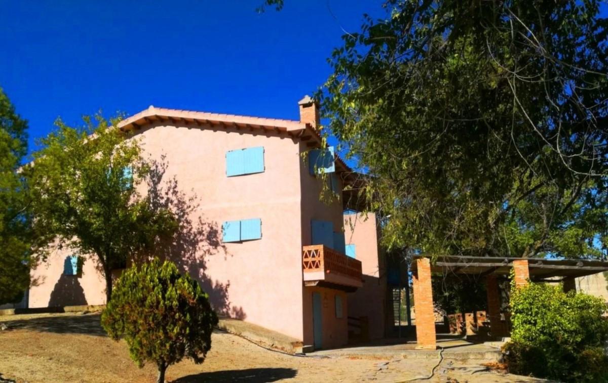 Casa Rural en Venta en  Colmenar de Oreja