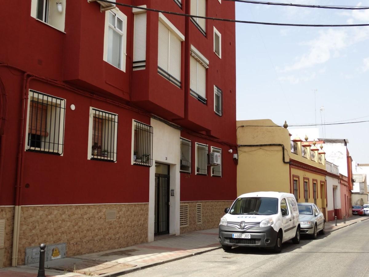 Piso en Venta en  Alcalá de Guadaira