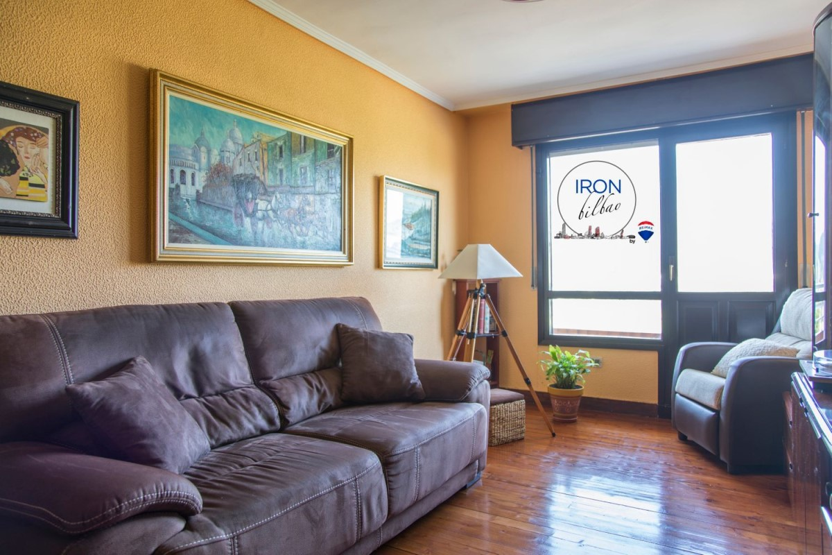 Apartment  For Sale in  Abadiño
