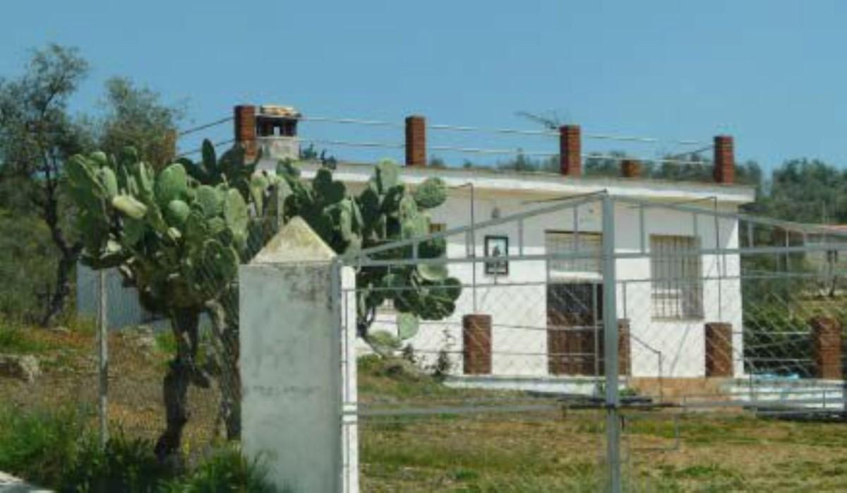Casa Rural en Venta en  Alanis