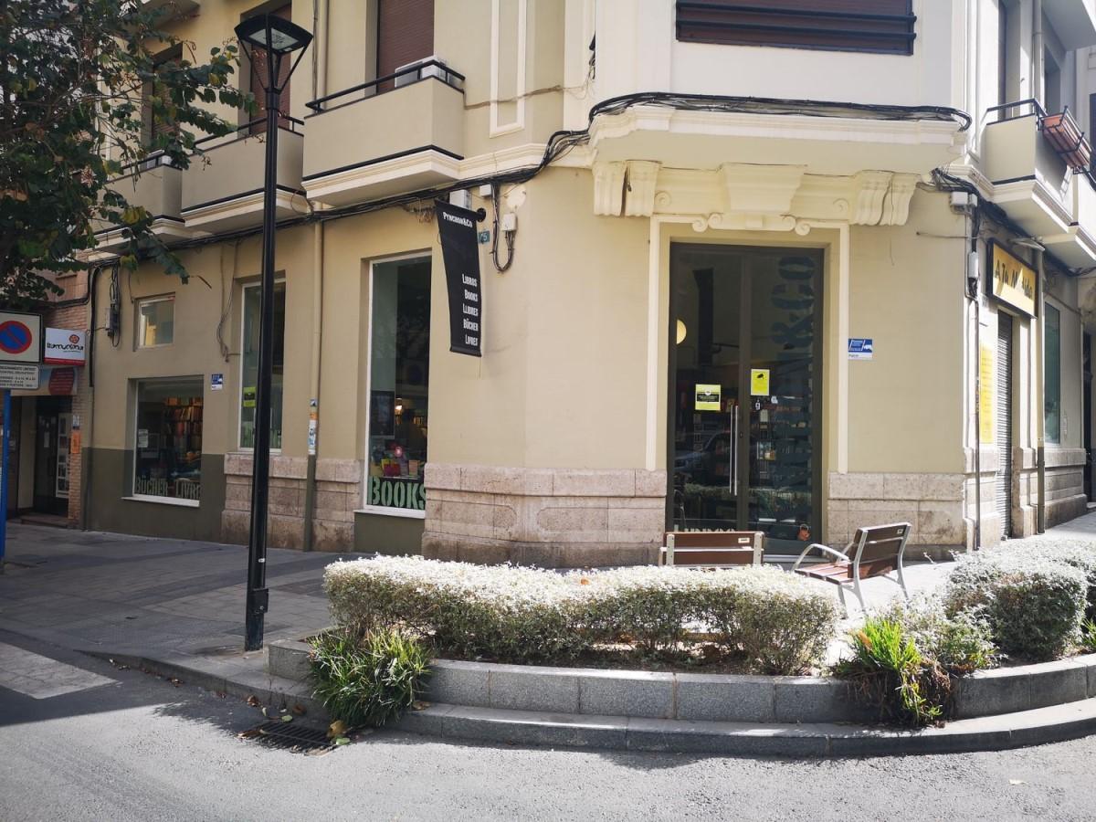 Local Comercial en Alquiler en Centro, Alicante/Alacant