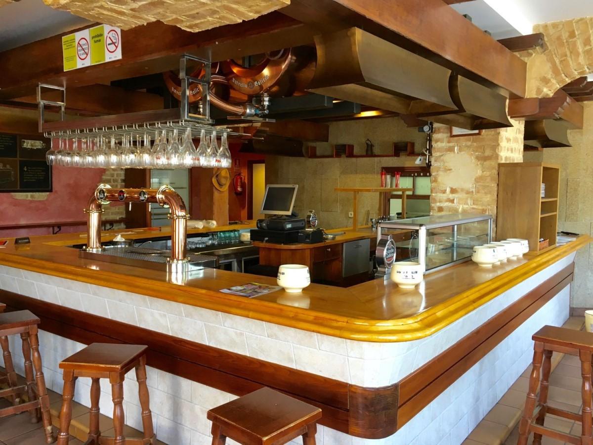 Local Comercial en Alquiler en  Santiago de Compostela