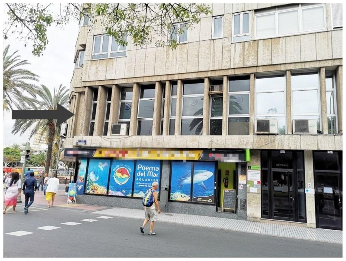Oficina en Venta en Canteras-Puerto, Palmas de Gran Canaria, Las