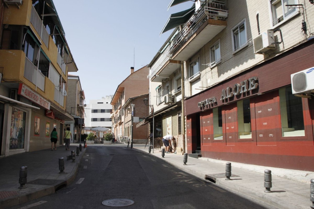 Local Comercial en Venta en Zona Pueblo, Pozuelo de Alarcón