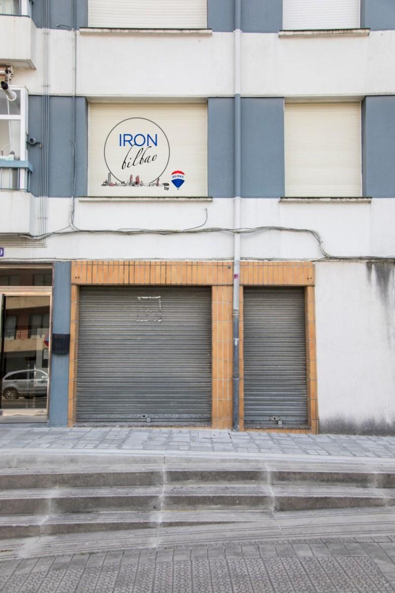 Retail premises  For Sale in  Abadiño