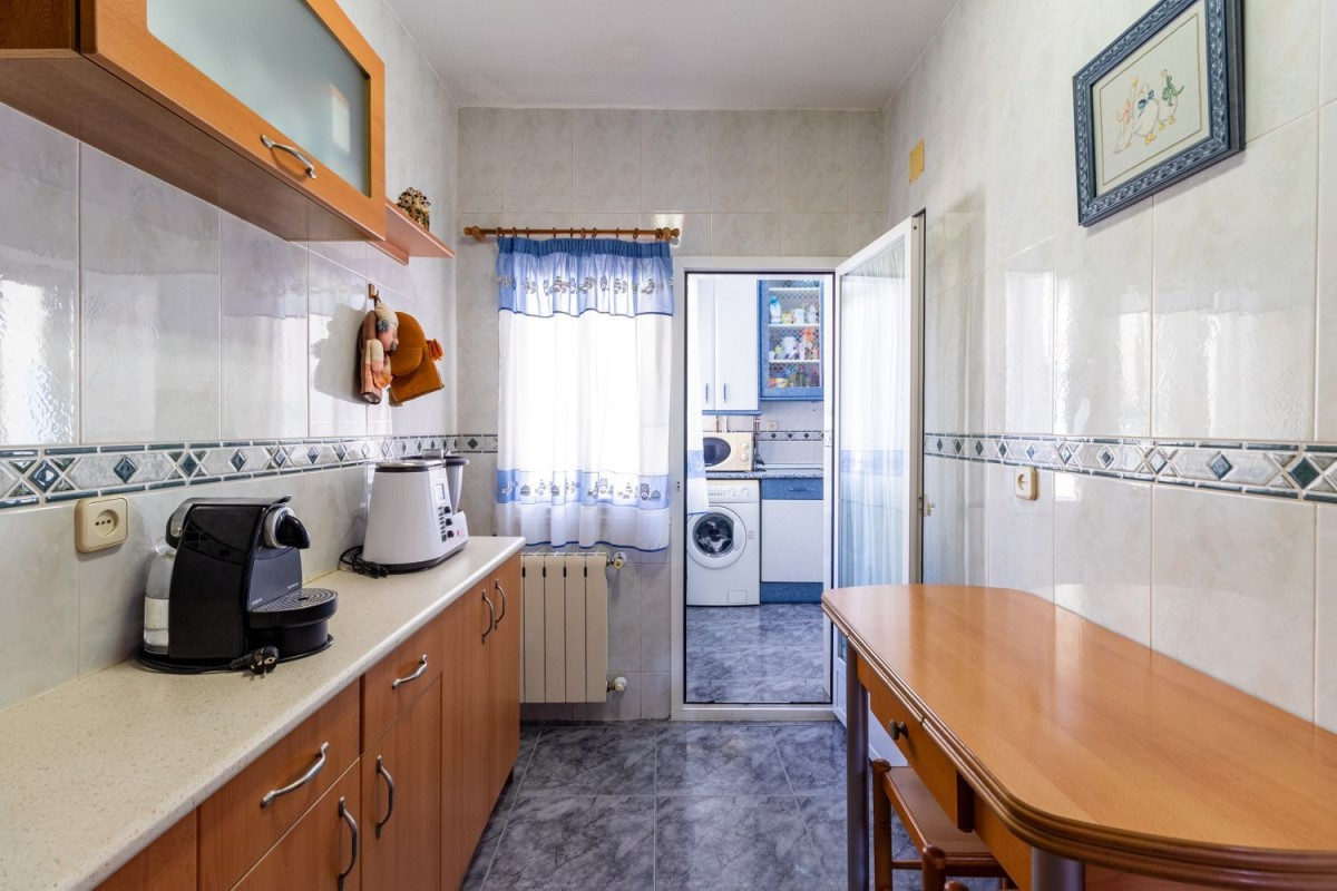 Apartment  For Sale in Centro, Leganés