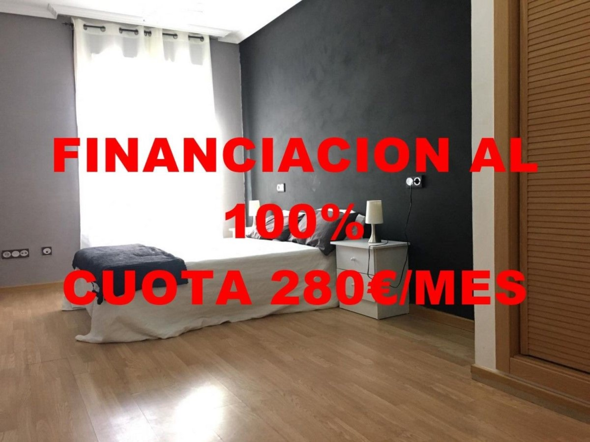 Apartment  For Sale in  Ocaña