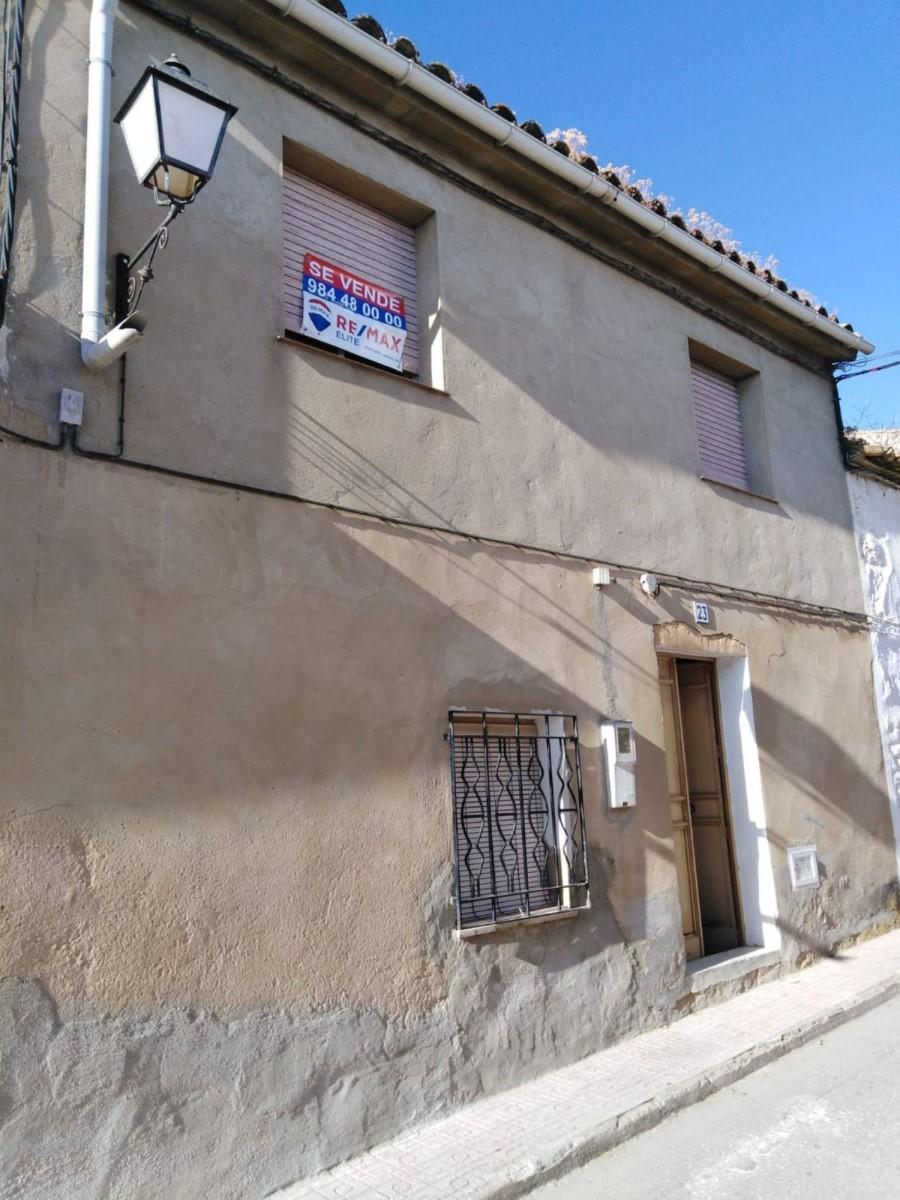 Casa Rural en Venta en  Higuera de Arjona