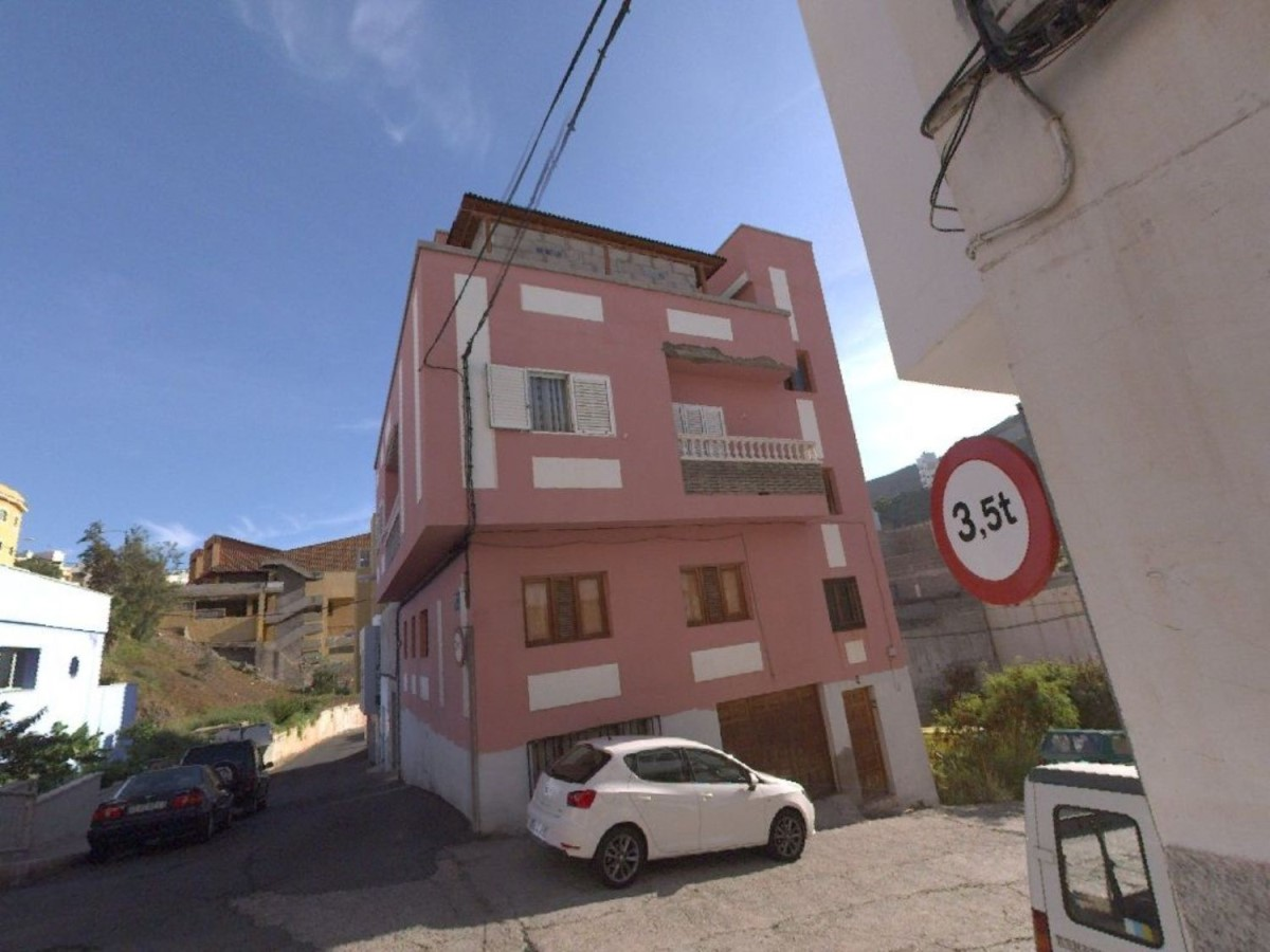 Edificio de Viviendas en Venta en Carretera Del Centro - Cono Sur, Palmas de Gran Canaria, Las