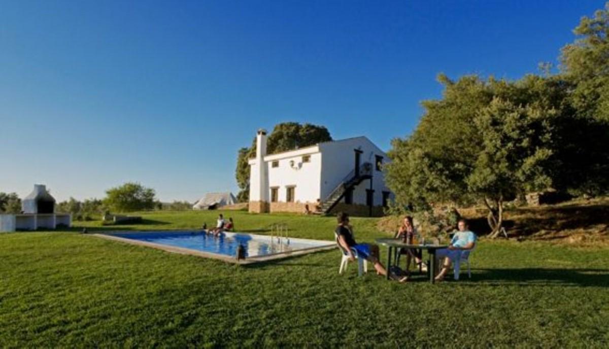 Casa Rural en Venta en  Illora