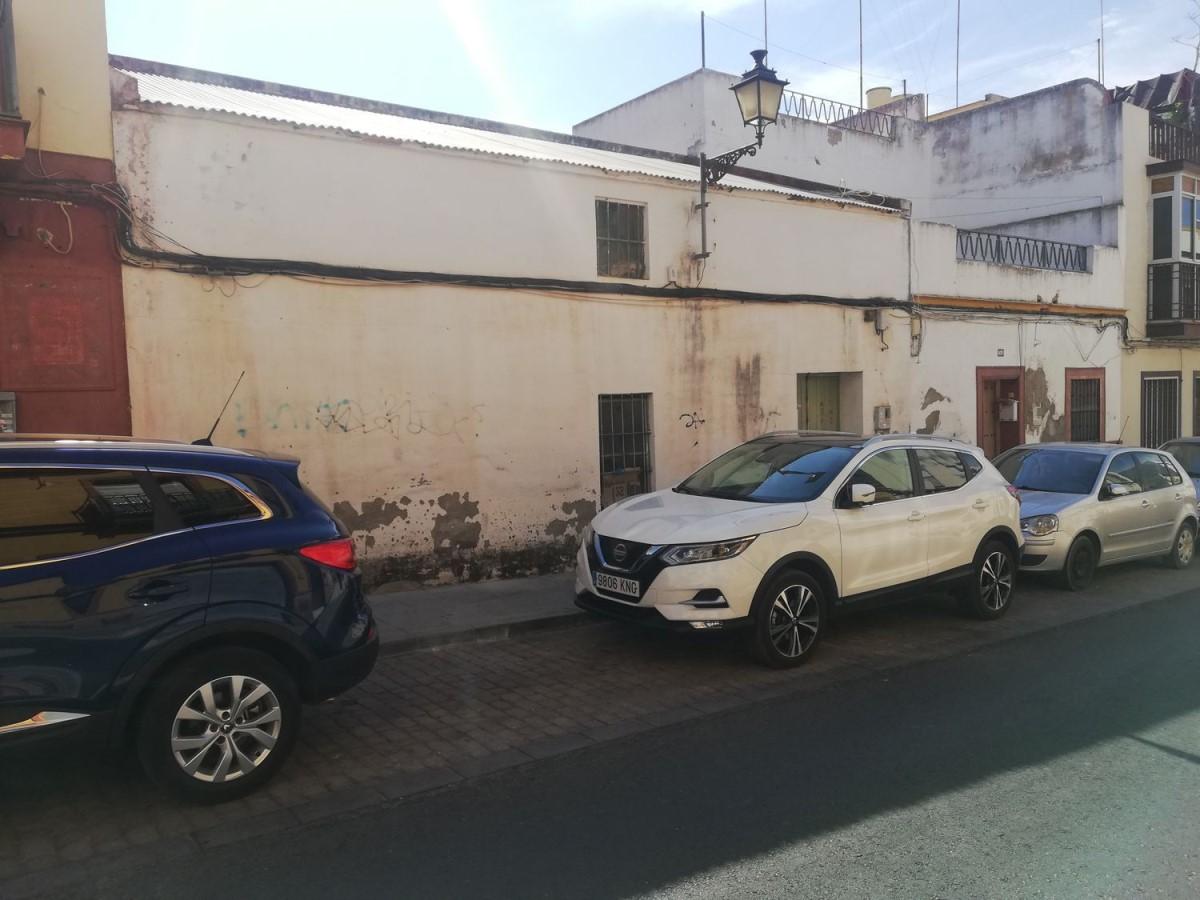 Suelo Urbano en Venta en  Alcalá de Guadaira
