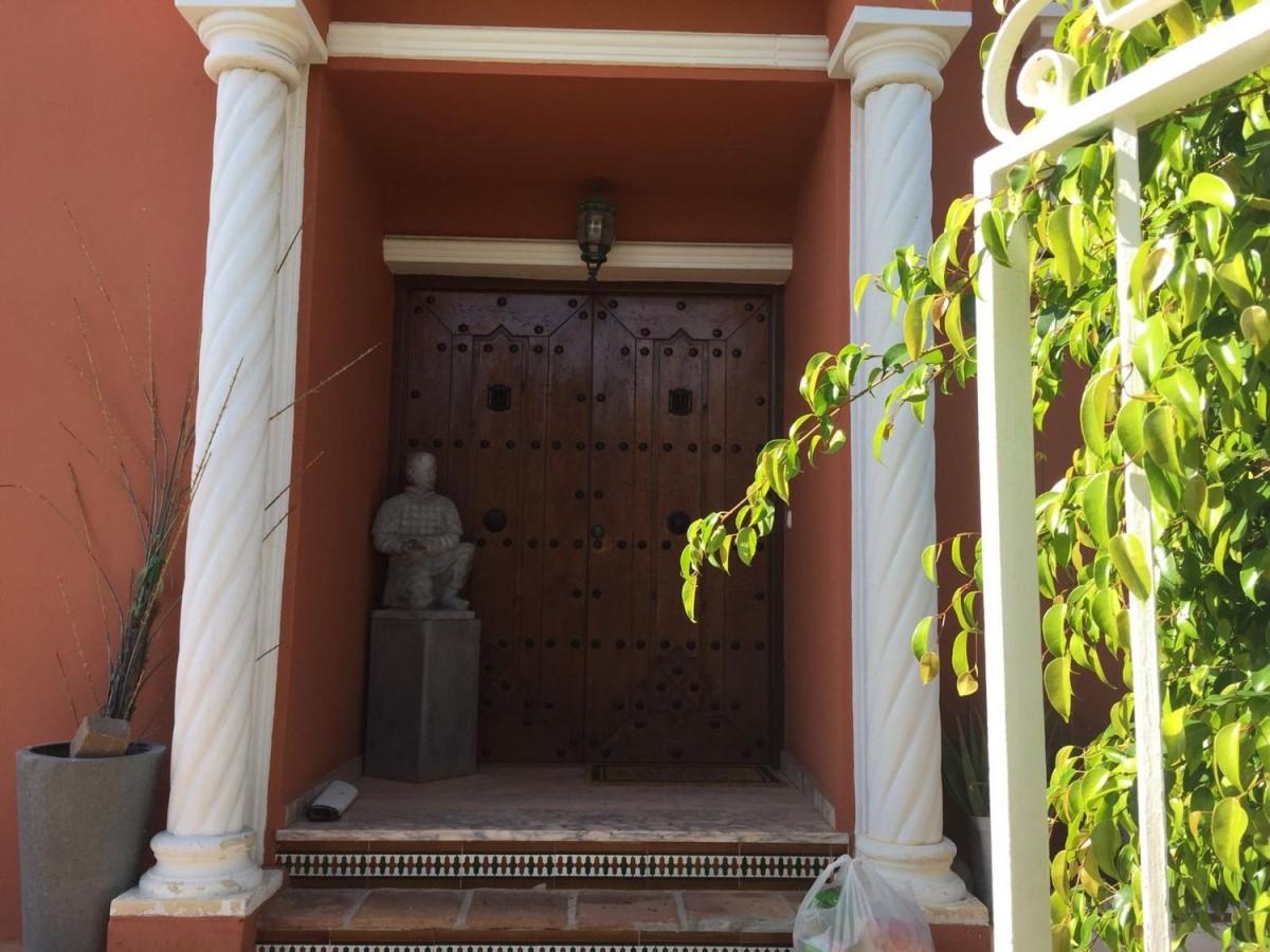 Chalet en Alquiler en Milla De Oro - Nagüeles, Marbella