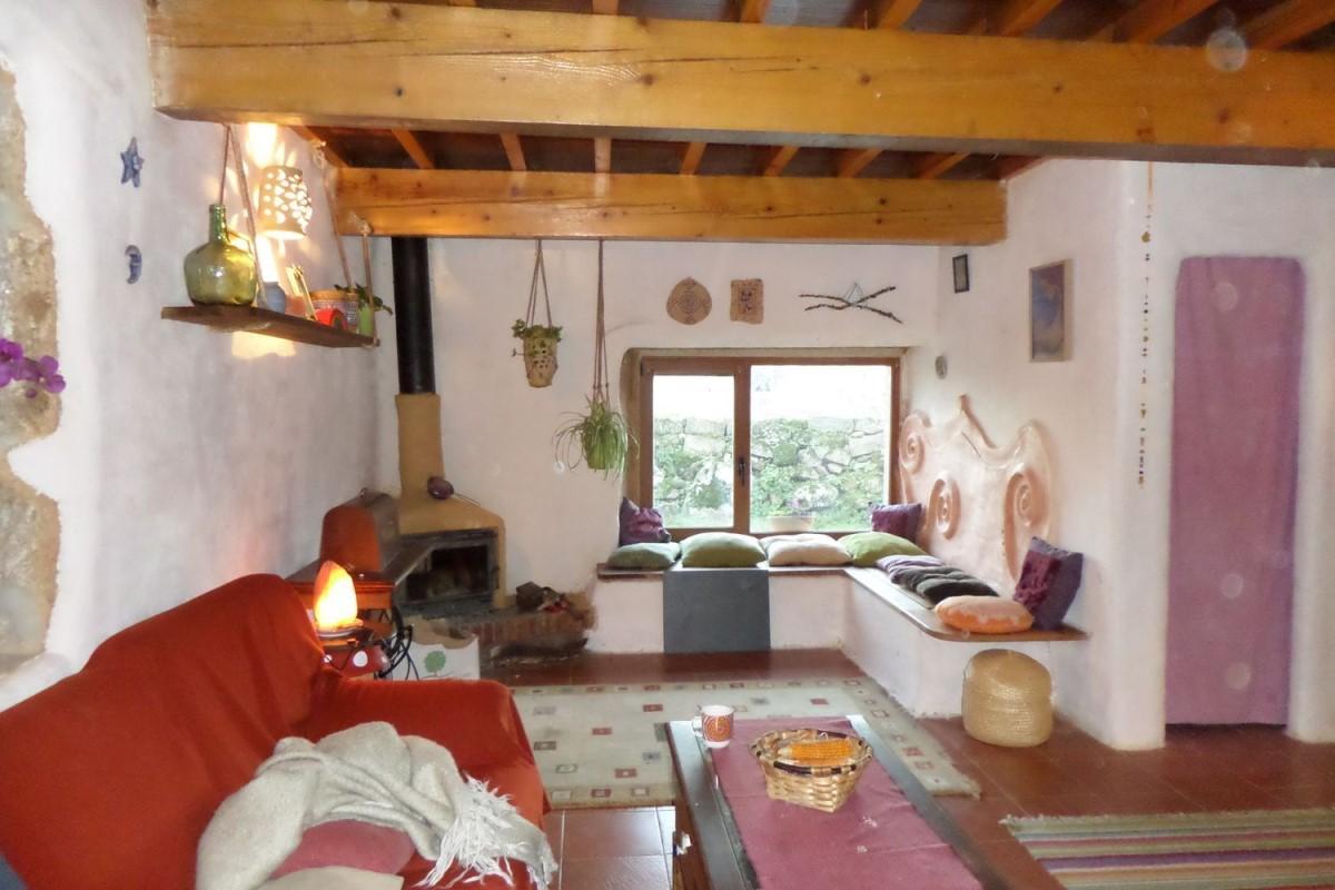 Casa Rural en Venta en  Allariz