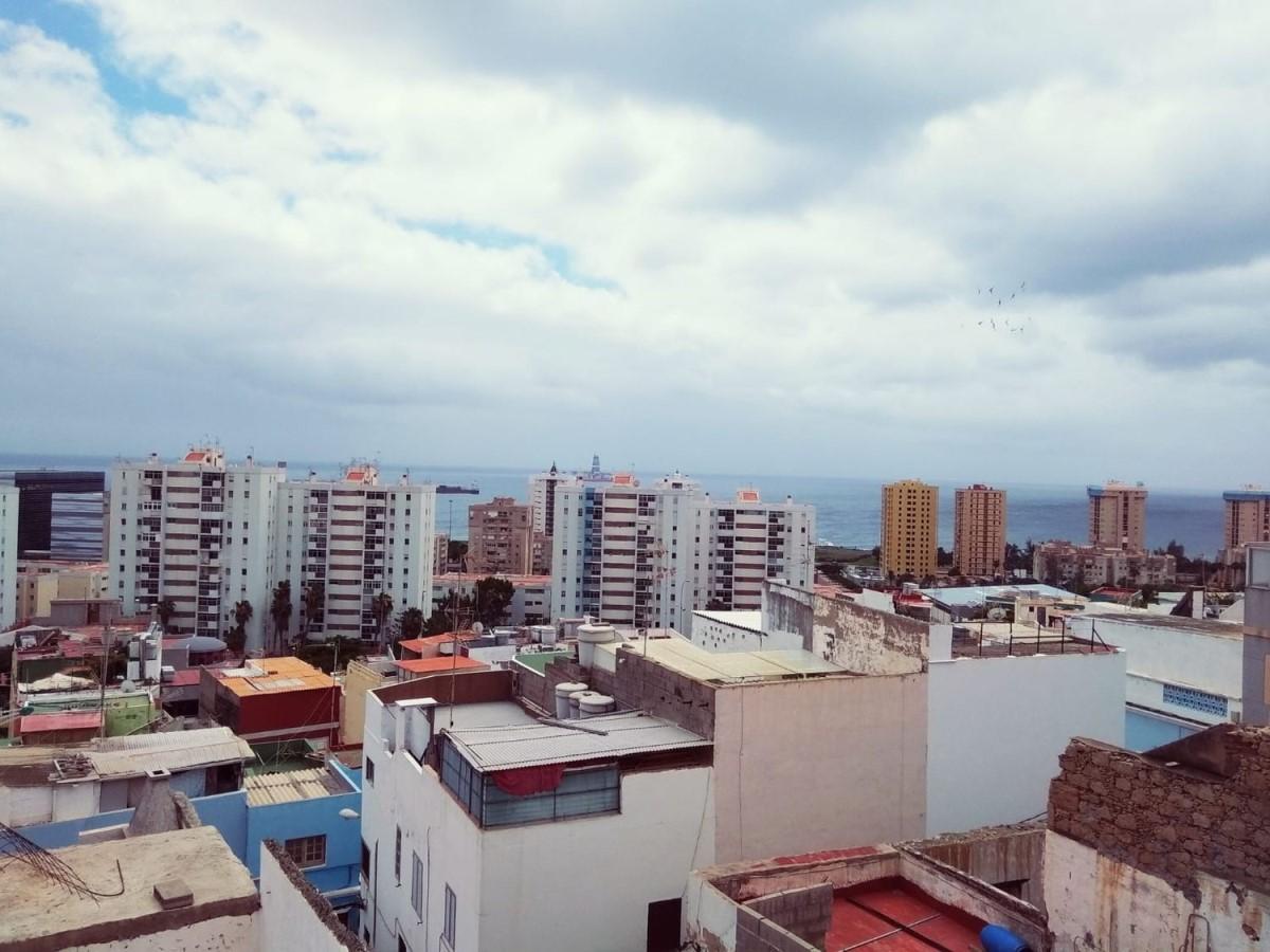 Chalet Adosado en Venta en Carretera Del Centro - Cono Sur, Palmas de Gran Canaria, Las