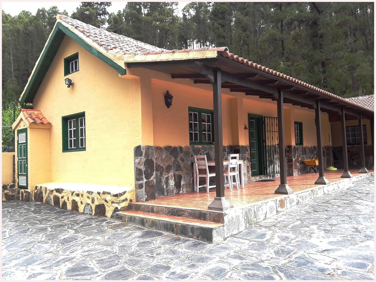 Chalet en Venta en  Icod de Los Vinos