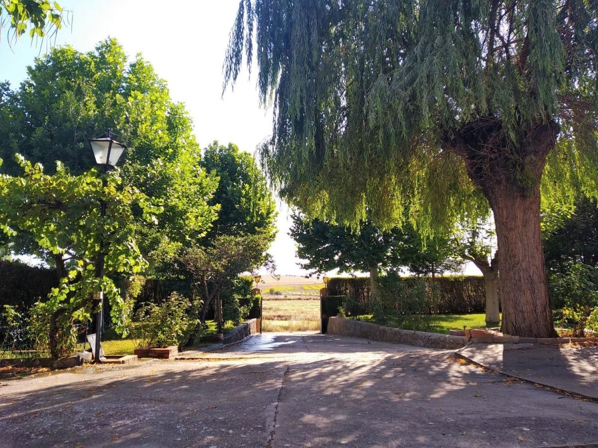 Casa Rural en Venta en  Trigueros del Valle