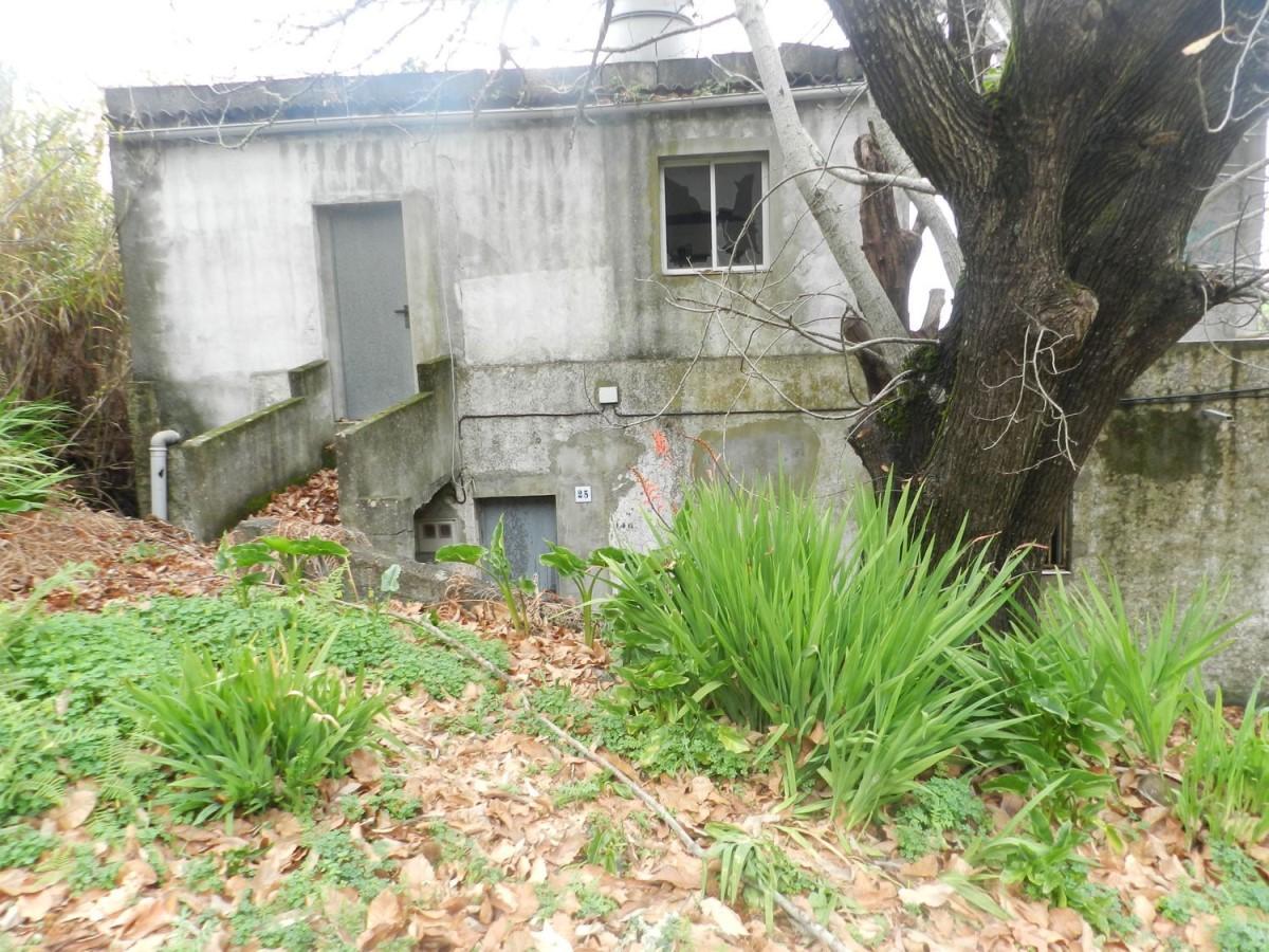 Casa Rural en Venta en  Valleseco