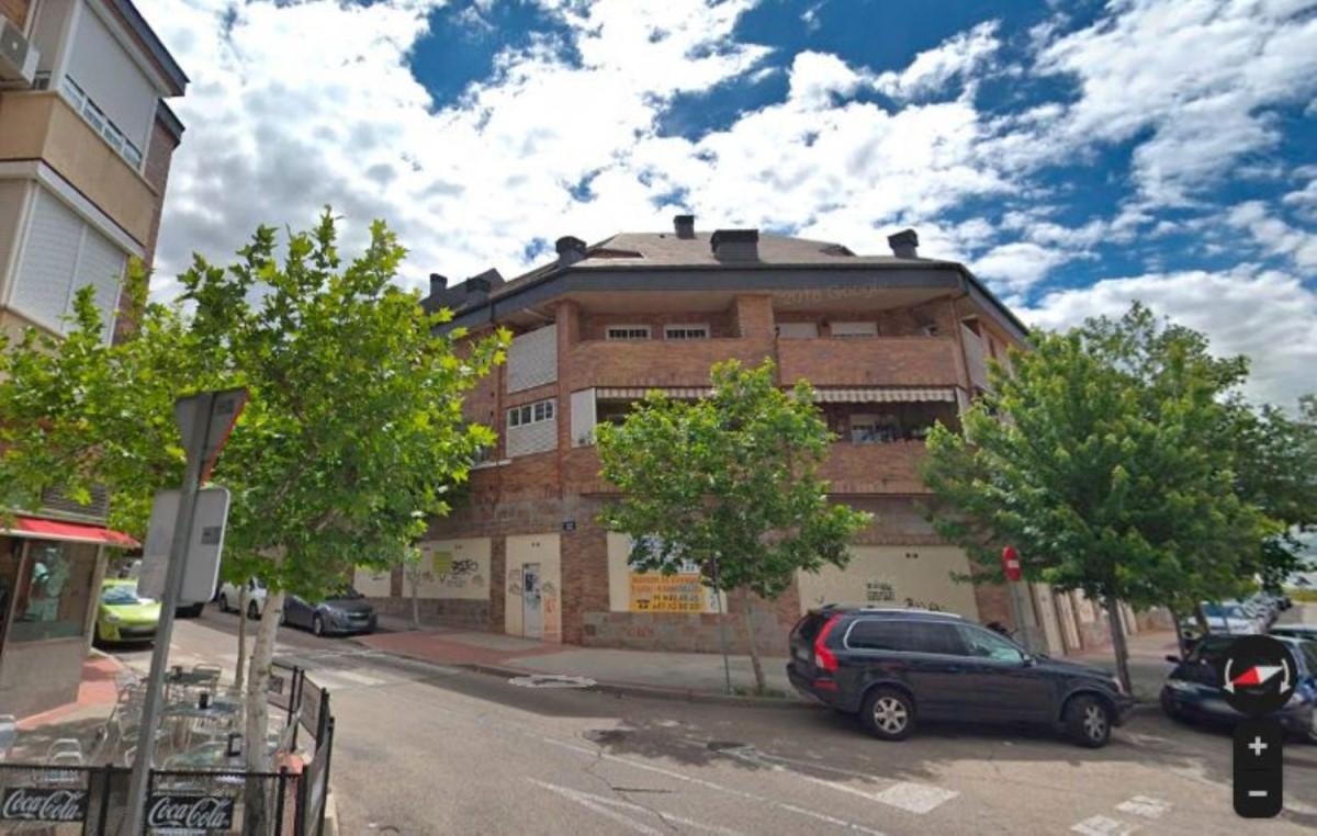 Retail premises  For Rent in  Villanueva del Pardillo